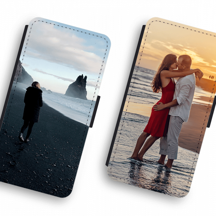 huawei p8 lite 2016 coque portefeuille