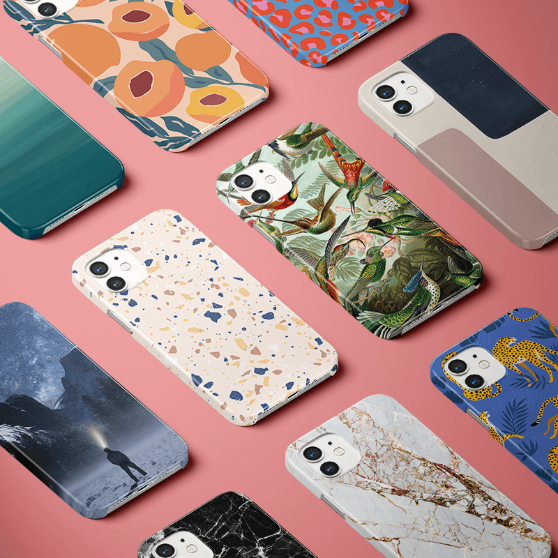 De coolste iPhone XR smartphone hoesjes