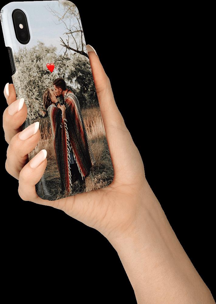 Maak je eigen iPhone 7 smartphone hoesje