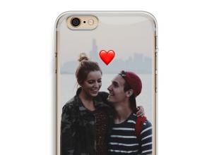 Ontwerp je eigen iPhone 6 PLUS / 6S PLUS hoesje