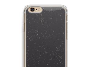 Deze smartphone-case is gemaakt uit een milieuvriendelijk alternatief van traditionele plastic en bamboe vlokken. De gebruikte materialen zijn net zo duurzaam als traditionele plastic en 100% biologisch afbreekbaar, in een industriële omgeving, zonder enige giftige stoffen achter te laten.