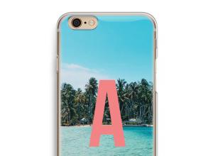 Maak zelf je iPhone 6 / 6S hoesje met je monogram