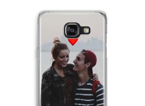 Ontwerp je eigen Samsung Galaxy A5 (2016) hoesje