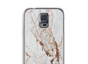 Kies een design voor je Galaxy S5 hoesje