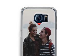 Ontwerp je eigen Galaxy S6 hoesje