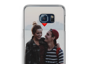 Ontwerp je eigen Galaxy S6 Edge Plus hoesje