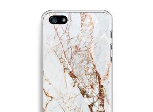 Kies een design voor je iPhone 5 / 5S / SE hoesje