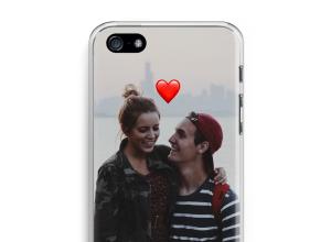 Ontwerp je eigen iPhone 5 / 5S / SE hoesje