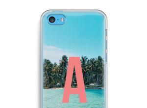 Maak zelf je iPhone 5c hoesje met je monogram