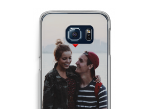 Ontwerp je eigen Galaxy S6 Edge hoesje