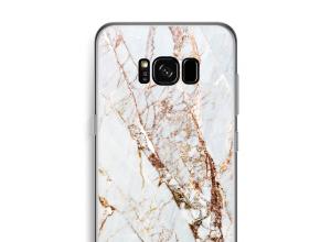 Kies een design voor je Galaxy S8 Plus hoesje