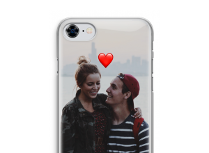 Ontwerp je eigen iPhone 8 hoesje