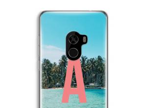 Maak zelf je Xiaomi Mi Mix 2 hoesje met je monogram