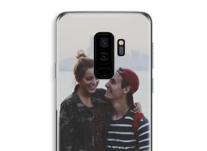 Ontwerp je eigen Galaxy S9 Plus hoesje