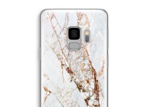 Kies een design voor je Galaxy S9 hoesje