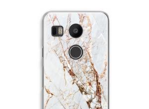 Kies een design voor je Nexus 5X hoesje