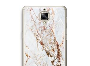 Kies een design voor je OnePlus 3 hoesje