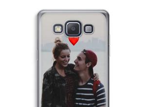 Ontwerp je eigen Galaxy A3 (2015) hoesje