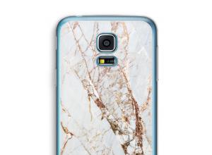 Kies een design voor je Galaxy S5 mini hoesje