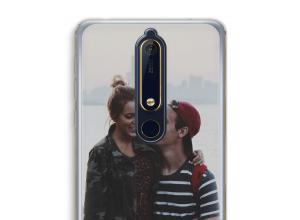 Ontwerp je eigen Nokia 6 (2018) hoesje
