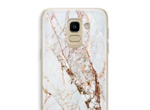 Kies een design voor je Galaxy J6 (2018) hoesje