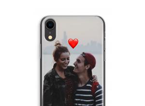 Ontwerp je eigen iPhone XR hoesje