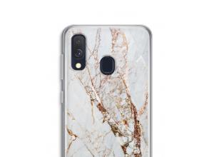 Kies een design voor je Galaxy A40 hoesje
