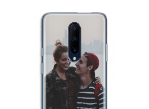 Ontwerp je eigen OnePlus 7 Pro hoesje