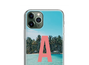 Maak zelf je iPhone 11 Pro Max hoesje met je monogram