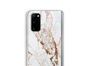 Kies een design voor je Galaxy S20 hoesje