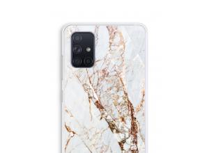 Kies een design voor je Galaxy A71 hoesje