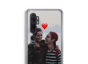 Ontwerp je eigen Xiaomi Mi Note 10 Pro hoesje