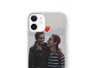Ontwerp je eigen iPhone 12 mini hoesje