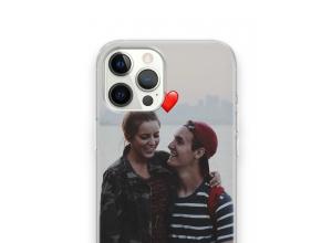Ontwerp je eigen iPhone 12 Pro Max hoesje