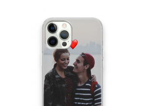 Ontwerp je eigen iPhone 12 Pro hoesje