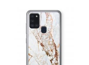 Kies een design voor je Galaxy A21s hoesje