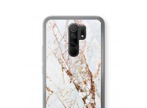 Kies een design voor je Xiaomi Redmi 9 hoesje