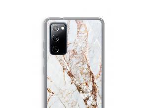 Kies een design voor je Galaxy S20 FE / S20 FE 5G hoesje