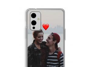 Ontwerp je eigen OnePlus 9 hoesje