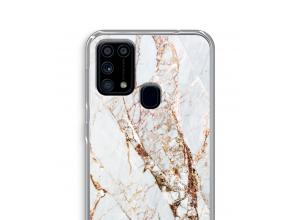 Kies een design voor je Galaxy M31 hoesje
