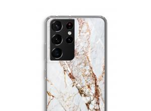 Kies een design voor je Samsung Galaxy S21 Ultra hoesje