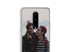 Ontwerp je eigen OnePlus 8 hoesje