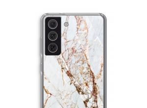 Kies een design voor je Samsung Galaxy S21 FE hoesje