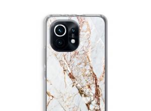 Kies een design voor je Xiaomi Mi 11 hoesje