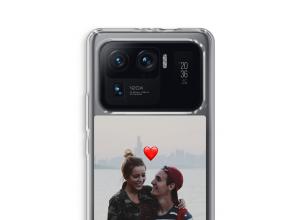 Ontwerp je eigen Xiaomi Mi 11 Ultra hoesje
