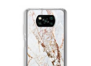Kies een design voor je Xiaomi Poco X3 NFC hoesje