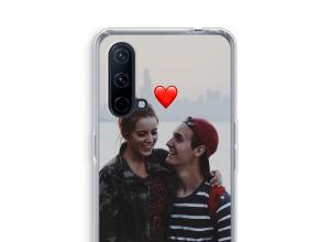 Ontwerp je eigen OnePlus Nord CE 5G hoesje