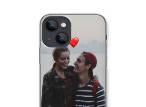 Ontwerp je eigen iPhone 13 mini hoesje