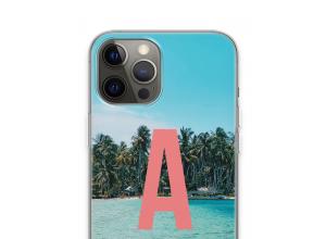 Maak zelf je iPhone 13 Pro Max hoesje met je monogram