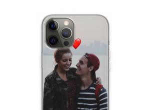 Ontwerp je eigen iPhone 13 Pro hoesje